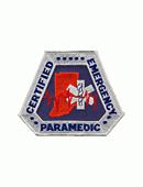 Indiana Paramedic
