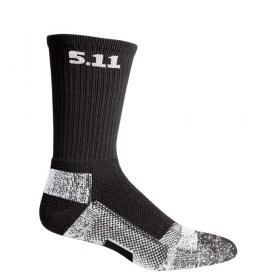 """5.11 Tactical Level I Socks 6"""" Crew"""