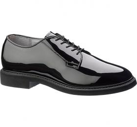 Bates Lites 942 Uniform High Gloss Oxfords
