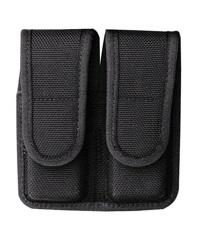 Bianchi AccuMold Nylon Double Mag Pouch