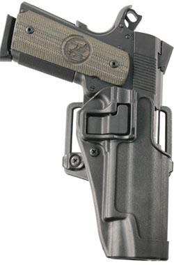 Blackhawk CQC SERPA Holster
