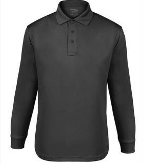 Elbeco Ufx Performance Tactical Polo Long Sleeve