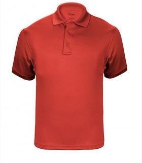 Performance Polo Shirts