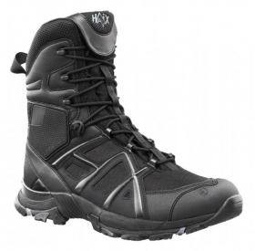 Haix Black Eagle Athletic 11 High Side Zip