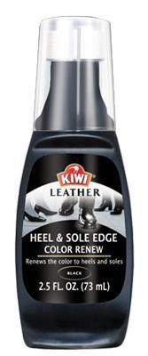 "Kiwi ""Honor Guard"" Edge Dressing"