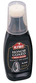 "Kiwi ""Honor Guard"" Military Spit-Shine Polish"