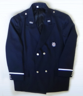 Knights of Saint John Dress Uniform Package