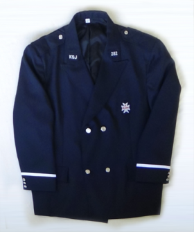 Knights of Saint John Dress Uniform Package