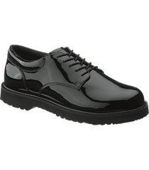 Men's Bates High Gloss Duty Oxford