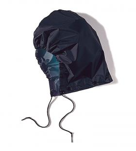Neese PVC/Nylon Hood with Drawstring