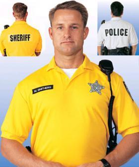 Olympic CoolMax Polo Shirt Short Sleeve