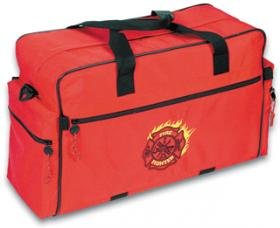 Premier Nylon Gear Bag - Fire