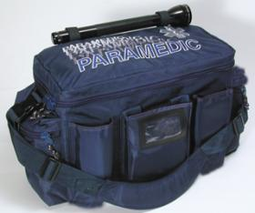 Premier Professional Nylon Field Bag - Paramedic