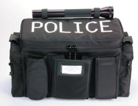 Premier Professional Nylon Field Bags w/ Lettering