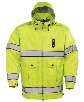 Propper Defender Halo I Hi-Vis Rain Jacket