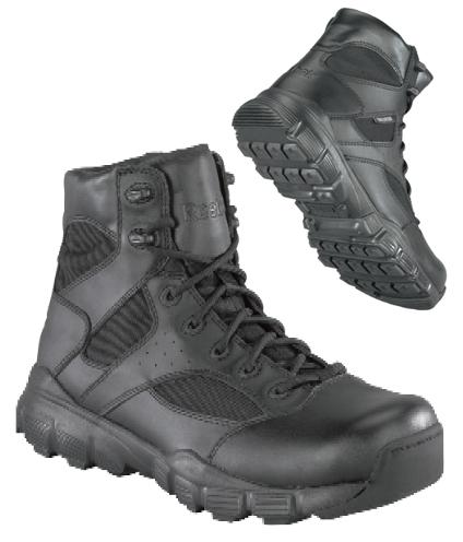 """Reebok Dauntless 6"""" Tactical Boot"""