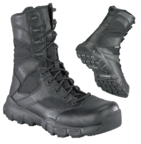 "Reebok Dauntless 8"" Tactical Boot"