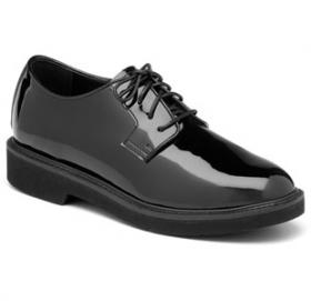 Rocky High Gloss Dress Oxford - Men's