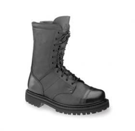 "Rocky Zipper Paraboot 10"" - Waterproof"
