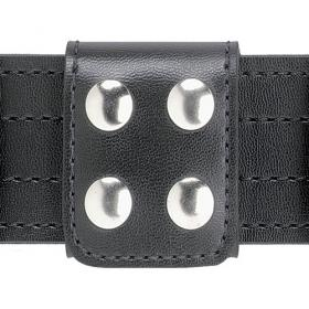 Safariland Leather 4 Snap Belt Keeper