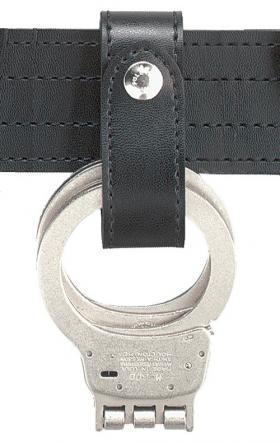Safariland Leather Handcuff Strap