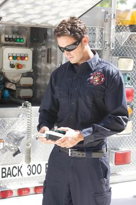 EMT in standard uniform